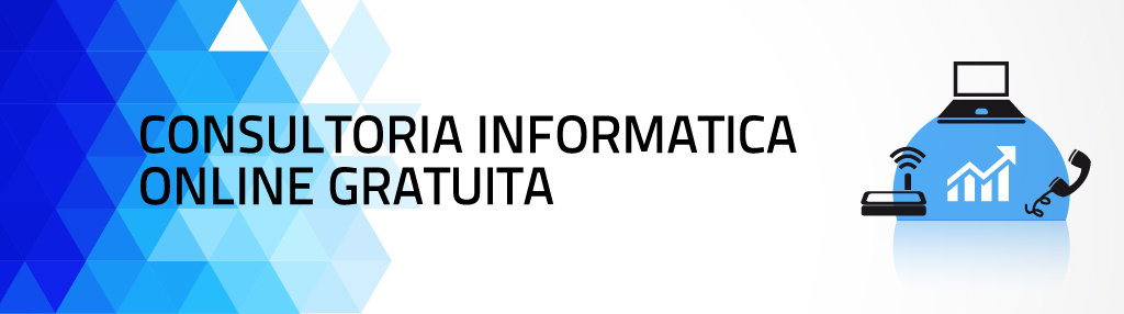 Consultoria informàtica Online