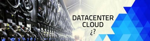Com funciona un Datacenter?