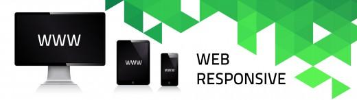 Webs Responsive