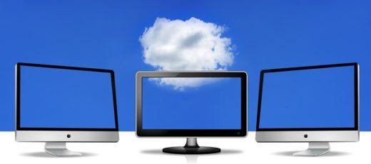 """El Cloud Computing o """"Nube"""" y las Pymes"""