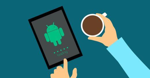 Android se hizo más vulnerable en 2017