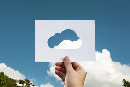 Sis raons per utilitzar el núvol a la feina