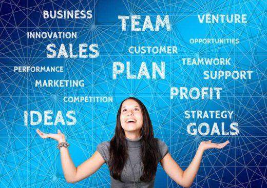 Sistemes de gestió empresarial una eina vital per a les Pimes