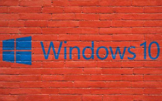 Minimització de vulnerabilitats a Windows 10